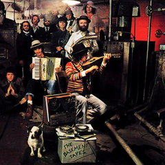 Dylan, Bob & the Band - Basement Tapes