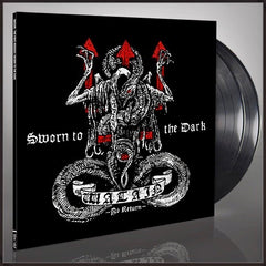 Watain ‎– Sworn To The Dark