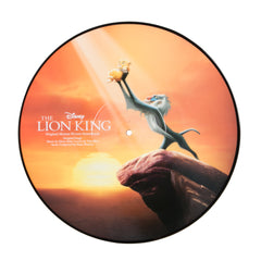 Lion King - OST