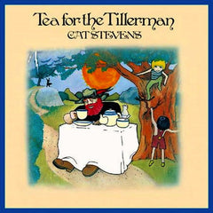 Stevens, Cat - Tea For Tillerman