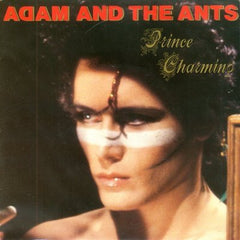 Adam And The Ants - Prince Charming.