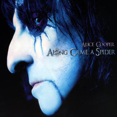Cooper, Alice - Along Came A Spider - Poster
