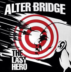 Alter Bridge - Last Hero