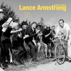 Odbjerg, Andreas - Lance Armstrong