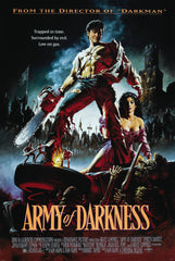 Army Of Darkness - Poster.