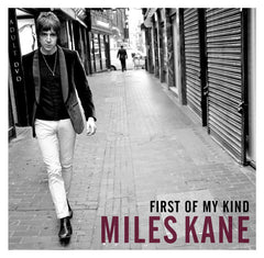 Kane, Miles - First Of My Kind