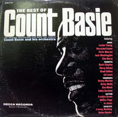 Basie, Count - The Best Of Count Basie