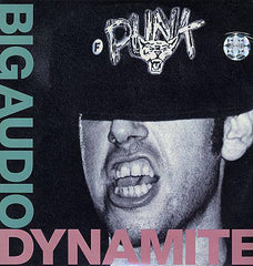 Big Audio Dynamite - Punk