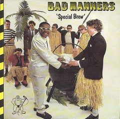 Bad Manners - Special Brew.