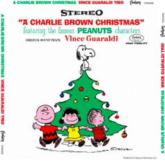 Charlie Brown Christmas - Blind Box of A
