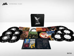 Black Sabbath - Supersonic Years: The Seventies Singles Box Set