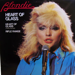 Blondie - Heart Of Glass.