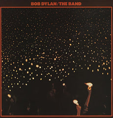Dylan, Bob & The Band - Before The Flood