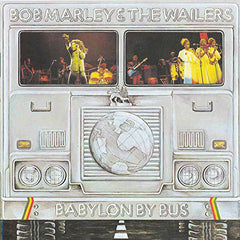 Marley, Bob & The Wailers - Babylon By Bus