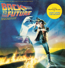 Back To The Future - OST