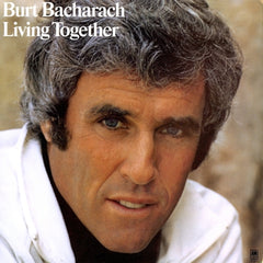 Bacharach, Burt - Living Together