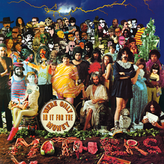 Zappa, Frank - We're Only In It For the Money