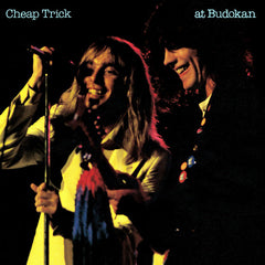 Cheap Trick - At Budokan