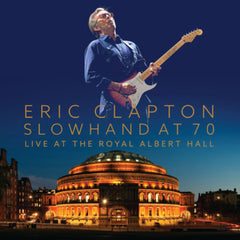 Clapton,Eric -Live at the Royal Albert Hall