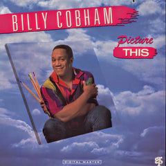 Cobham, Billy - Picture This