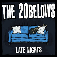 20Belows - Late Nights