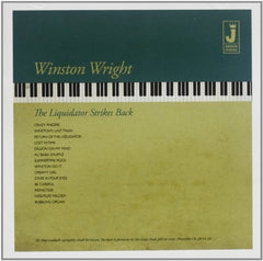 Wright, Winston ‎– The Liquidator Strikes Back