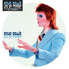 Bowie, David - Life On Mars