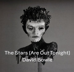 Bowie, David - The Stars (Are Out Tonight)