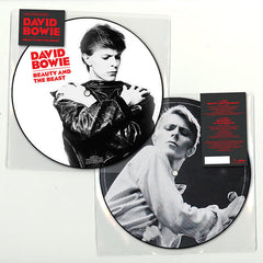 Bowie, David - Beauty and the Beast (40th anniv.)