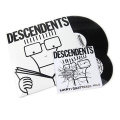 Descendents ‎– Everything Sucks