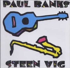 Banks, Paul/Steen Vig - Paul Banks & Steen Vig