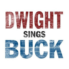 Yoakam, Dwight - Dwight Sings Buck