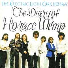 Electric Light Orchestra - Diary Of Horace Wimp