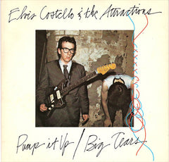 Costello, Elvis And The Attractions - Pump It Up