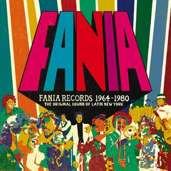 Fania Records 64-80 Original Sound Of Latin New York - V/A