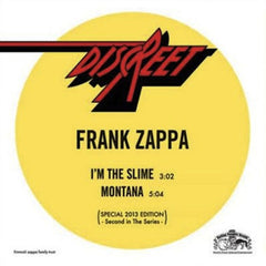 Zappa, Frank - I'm The Slime