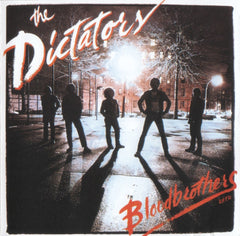 Dictators - Bloodbrothers