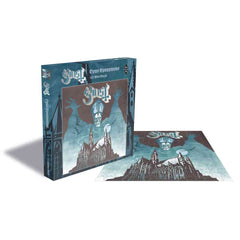 Ghost- Ghost Opus Eponymous (Jigsaw Puzzle)