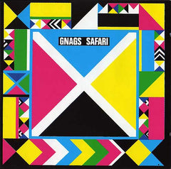 Gnags - Safari
