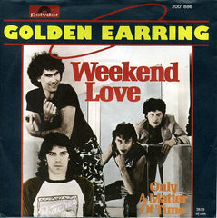 Golden Earring - Weekend Love.
