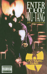 Wu-Tang Clan - Enter The Wu-Tang (MC)
