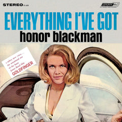 Blackman, Honor - Everything I've Got.