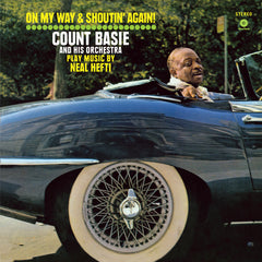 Basie, Count - On My Way & Shoutin Again