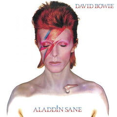 Bowie, David - Aladdin Sane - Canvas Picture
