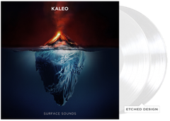 Kaleo - Surface Sounds