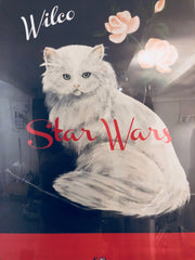 Wilco - Star Wars - Poster