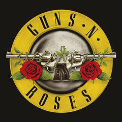 Guns N Roses - Bullet Logo - Canvas Picture