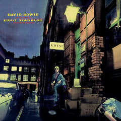 Bowie, David - Ziggy Stardust - Canvas Picture