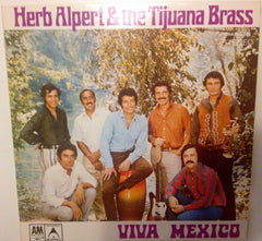Alpert, Herb & The Tijuana Brass - Viva Mexico.