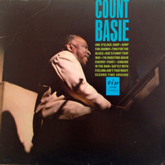 Basie, Count - Count Basie.